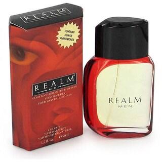 Erox Realm 3.4-ounce Men's Eau de Toilette Spray