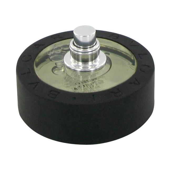 Bvlgari Black Unisex 2.5-ounce Eau de Toilette Spray (Tes...