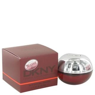 Donna Karan Red Delicious Men's 1.7-ounce Eau de Toilette Spray