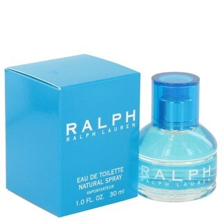 Ralph by Ralph Lauren Women's 1-ounce Eau de Toilette Spray