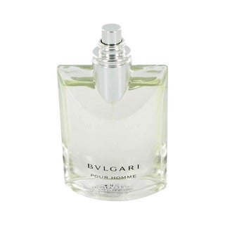 Bvlgari Men's 3.4-ounce Eau de Toilette Spray (Tester)