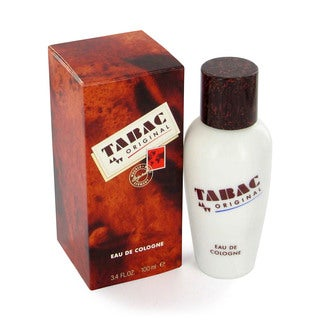 Tabac by Maurer & Wirtz Men's 10-ounce Cologne