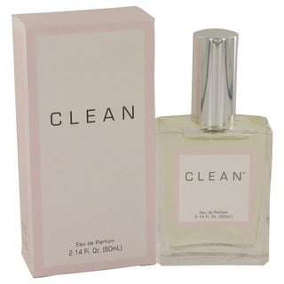 Clean Original 2-ounce Women's Eau de Parfum Spray