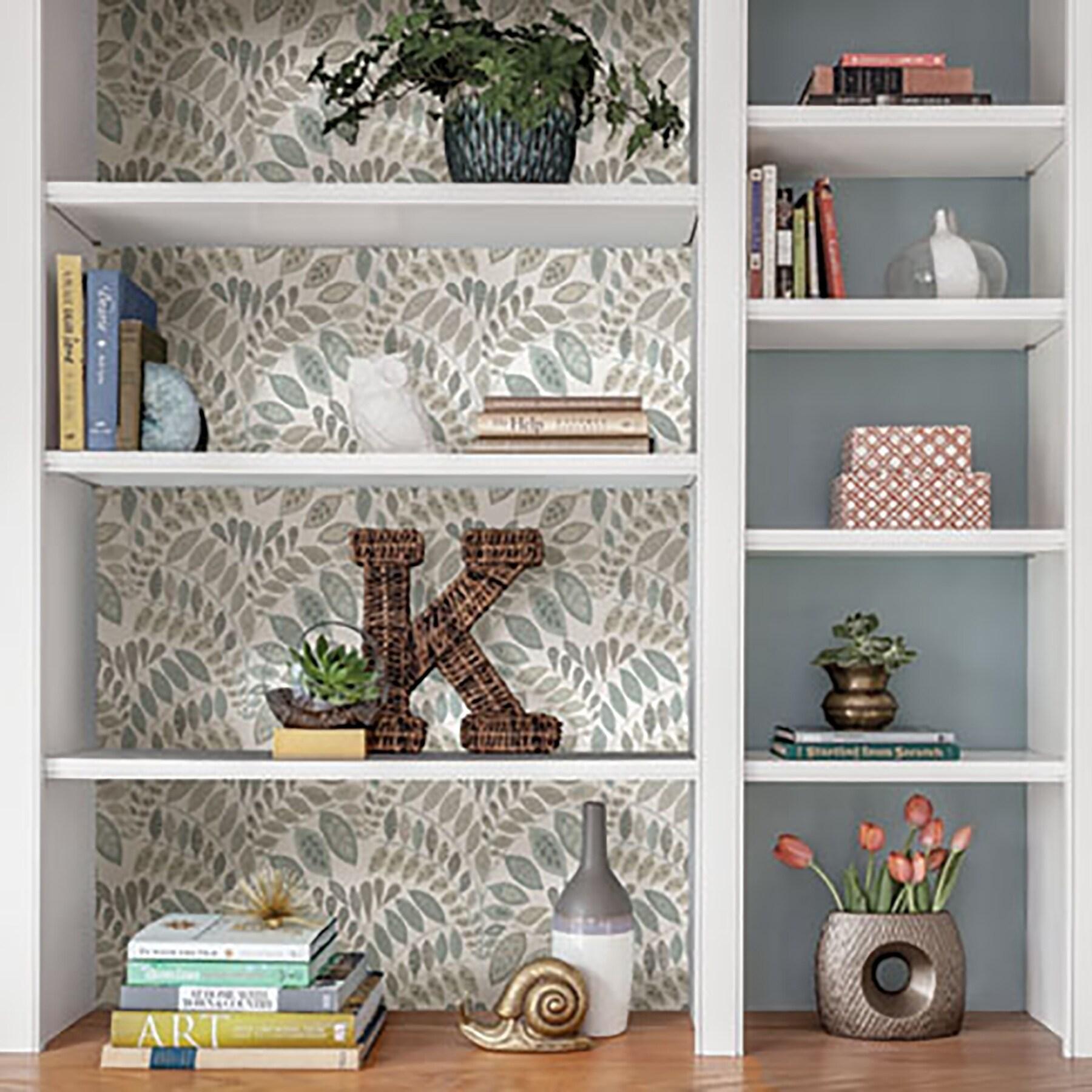 Shop Fillmore Gustavus Peel Stick Wallpaper Overstock 30979301