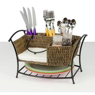 Link to Creative Ware Summer Styles Table Caddy Similar Items in Serveware