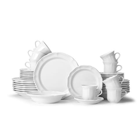 Mikasa French Country 40 Piece Dinnerware Set (Service for 8)
