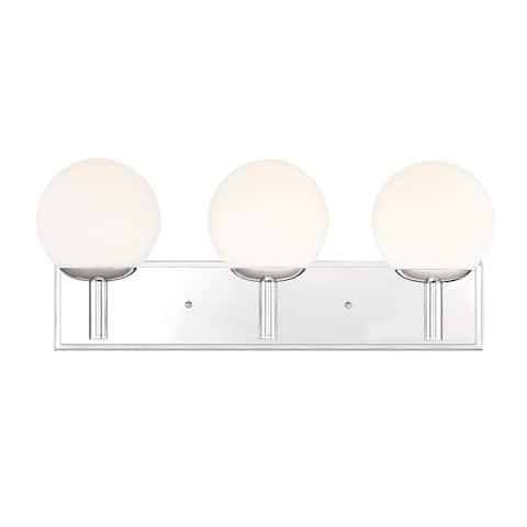 Kelvin 3 Light Bath