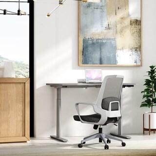 Ergonomic Office Mesh Task Chair