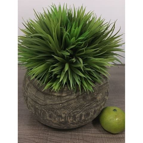 Artificial Plants Potted Topiary Plant for Indoor or Outdoor Decoration
