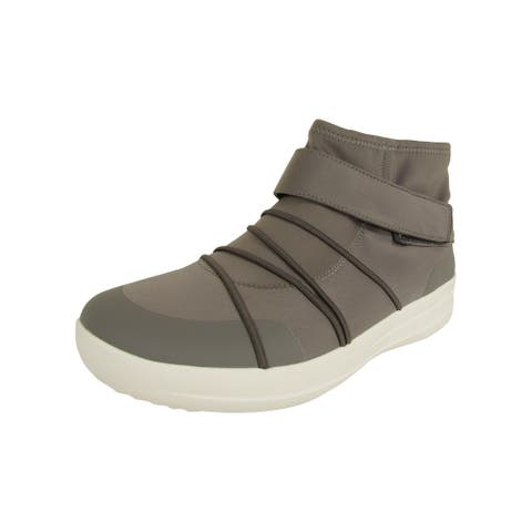 Fitflop Womens 'Neoflex High Top' Sneakers