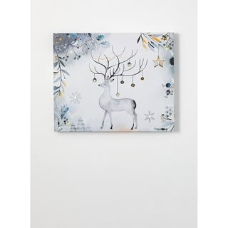 Link to Led Deer Wall Decor Similar Items in Christmas Decorations