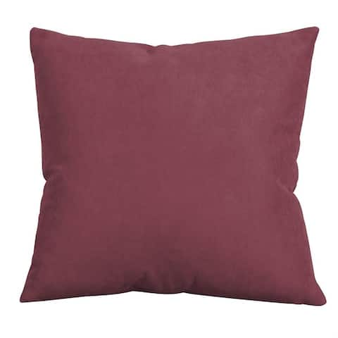 Posh Pillow Cover 11 x 22