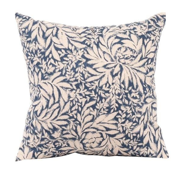 Iris Pillow Cover 20 x 20. Opens flyout.