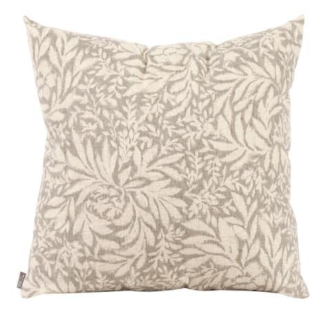 Iris Pillow Cover 20 x 20