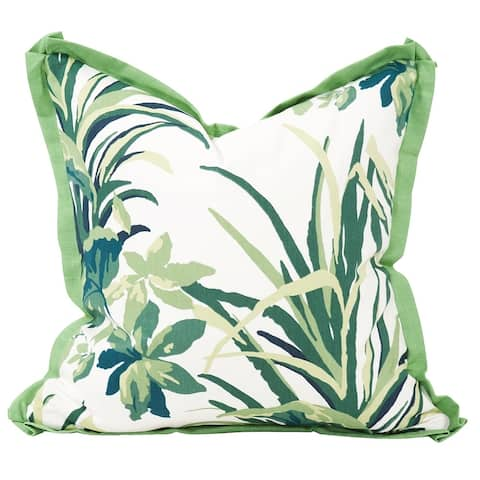 Bermuda Day Pillow Cover 20 x 20