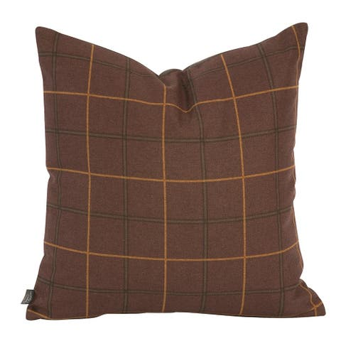 Oxford Pillow Cover 16 x 16