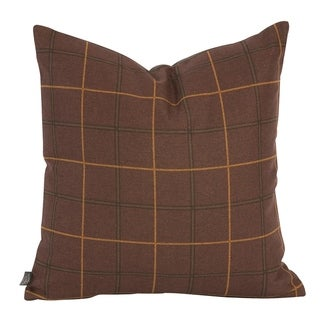 Link to Oxford Pillow Cover 16 x 16 Similar Items in Slipcovers & Furniture Covers