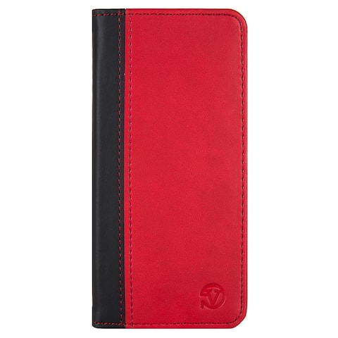 Cellphone Wallet Case with Selfstand for HTC One M8