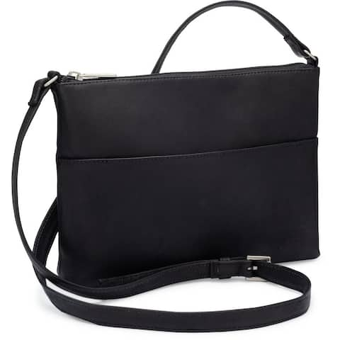 Le Donne Leather Mallory Crossbody