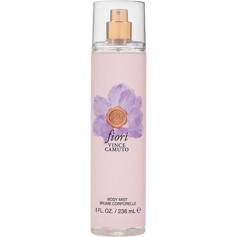Vince Camuto Fiori 8-ounces Fragrance Mist
