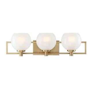 Link to Cowen 3 Light Bath Similar Items in Bathroom Vanity Lights