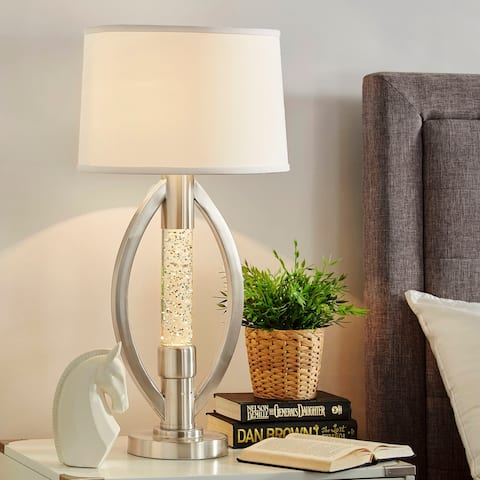 Greerman Accent Lamp/Table Lamp