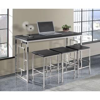 Picket House Furnishings Harper Multipurpose  Bar Table Set