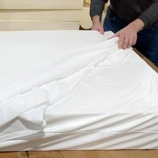 Waterproof Liner for Big Barker Dog Bed - Headrest Edition