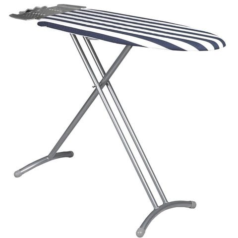 """Westex Compact Ironing Board 13"""" x 36"""" Silver"""