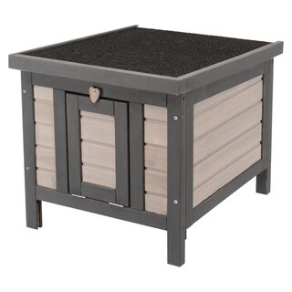 """TRIXIE natura Insulated Small Cat Home - 20.2"""" x 16.5"""" x 16.9"""""""