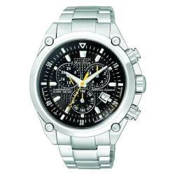 Citizen Men's Eco-drive Perpetual Calendar Watch