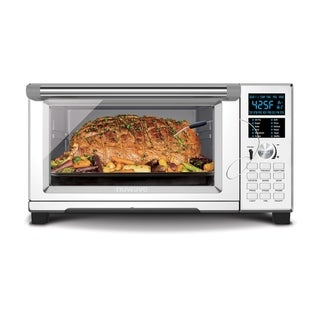 Link to NuWave 20801 Bravo XL 1 Cu. Ft. Air Fryer Toaster Oven Similar Items in Kitchen Appliances
