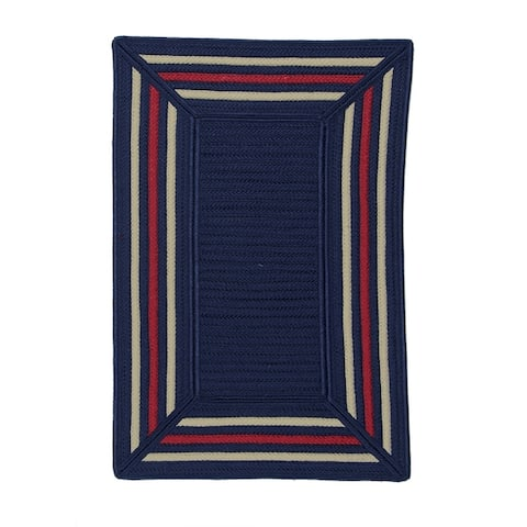 Colonial Mills Pavetta Indoor Outdoor Braided Rug