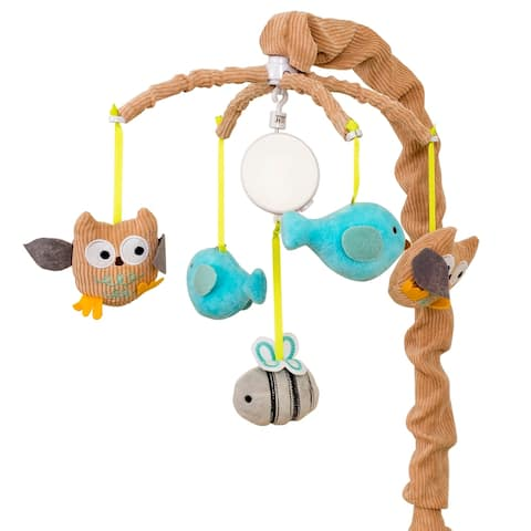 Nurture Nest Musical Mobile - 14 X 14 X 30