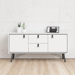 Link to Carson Carrington Ry 2-drawer and 2-door Sideboard Similar Items in Dining Room & Bar Furniture
