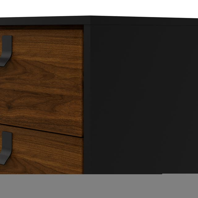 Carson Carrington Ry 1-door and 2-drawer Sideboard