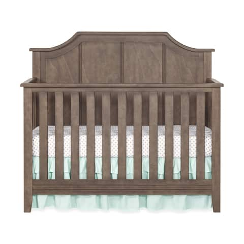Rylan 4-in-1 Convertible Baby Crib