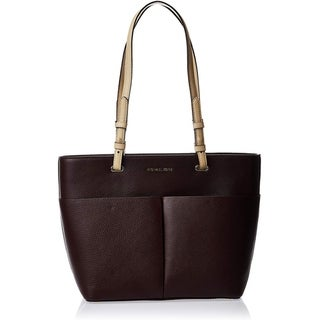 Link to MICHAEL Michael Kors Bedford Medium Top Zip Pocket Tote Similar Items in Shop By Style
