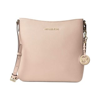 Link to MICHAEL Michael Kors Jet Set Large Messenger Bag Similar Items in Shop By Style