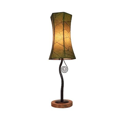 Faraday Table Lamp