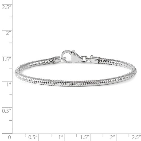 Jewelry Beads Bali Bead Sterling Silver Reflections Circles Bali Bead