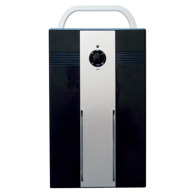 SPT Quiet Thermo-electric Mini Portable Dehumidifier (Por...