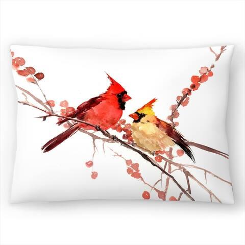 Cardinal Birds 2