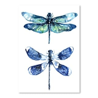 Link to Dragonfly Wings Similar Items in Art Prints