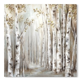 Link to Sunset Birch Forest Iii Similar Items in Art Prints