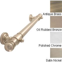 Allied Brass Decorative 16-inch ADA Compliant Grab Bar
