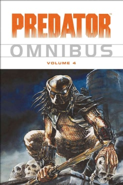 Predator Omnibus 4 (Paperback)