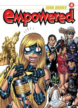 Empowered 4 (Paperback)