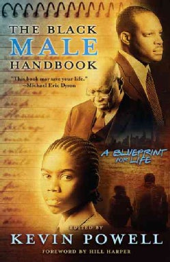 The Black Male Handbook: A Blueprint for Life (Paperback)