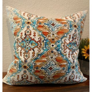 Link to The Inspiring Home Maya Pillow Similar Items in Decorative Accessories